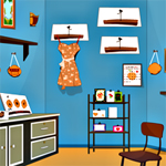 Free online flash games - Display Room Escape game - WowEscape