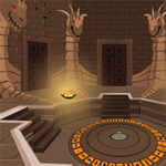 Free online flash games - Dragon Tomb Escape game - WowEscape
