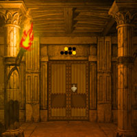 Free online flash games - Dwarf Castle Escape game - WowEscape