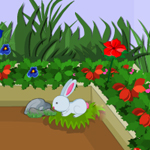 Free online flash games - Easter Bunny Escape game - WowEscape