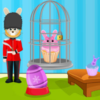 Free online flash games - Easter Cupcakes Escape game - WowEscape