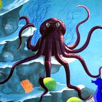 Free online flash games - Elephantnose Fish Escape game - WowEscape
