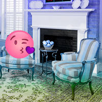 Free online flash games - Emoji House Escape game - WowEscape