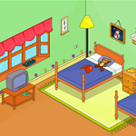 Free online flash games - Escape for Valentines Party game - WowEscape
