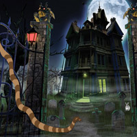 Free online flash games - Escape the Devil to Peace game - WowEscape
