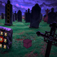 Fantasy Graveyard Escape game - Play and Download free online flash games - at Games2rule
