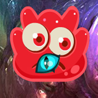 Free online flash games - Fantasy Jelly Bean World Escape game - WowEscape