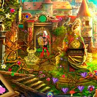 Free online flash games - Fantasy Land Escape game - WowEscape