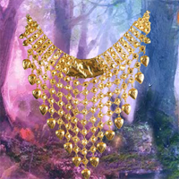 Free online flash games - Fantasy Queen Jewelry Rescue