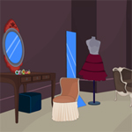 Free online flash games - Fashion Room Escape game - WowEscape
