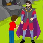 Free online flash games - Find Door of Wonderland game - WowEscape