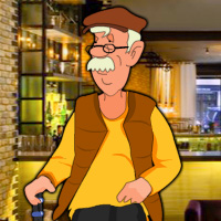 Free online flash games - Find My Wallet in Restaurant game - WowEscape