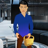 Free online flash games - Finding Interior Designer Bag game - WowEscape