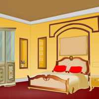 Free online flash games - First Class House Escape game - Games2Rule