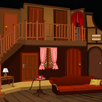 Free online flash games - Fogey House Escape game - Games2Rule