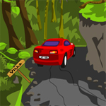 Free online flash games - The Forest Road game - WowEscape