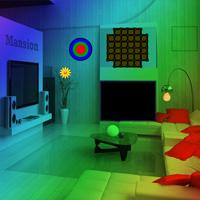Free online flash games - Forgotten Mansion Escape game - WowEscape