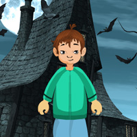Free online flash games - Frightened Boy Escape game - WowEscape