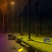 Free online flash games - Gangster House Escape game - WowEscape