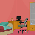 Free online flash games - Girls Fashion Room escape game - WowEscape
