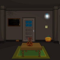Free online flash games - Great Halloween House Escape game - WowEscape