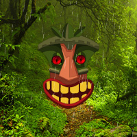 Free online flash games - Great Rainforest Escape game - WowEscape