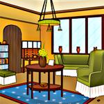 Free online flash games - Great Villa Escape game - WowEscape