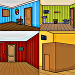 Free online flash games - Greatest Trap Escape game - WowEscape