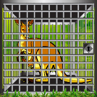 Free online flash games - Green Woods Kangaroo Rescue game - WowEscape