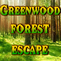 Free online flash games - Greenwood Forest escape game - WowEscape