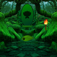 Free online html5 games - Grove Forest Escape game - Games2rule
