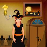 Free online flash games - Halloween Costume Escape 2016 game - WowEscape