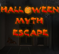 Free online flash games - Halloween Myth Escape game - WowEscape