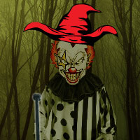 Free online flash games - Halloween Scary Clown Escape game - WowEscape