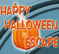 Happy Halloween Escape