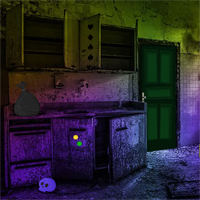 Free online flash games - Hauntingly Beautiful House Escape game - WowEscape