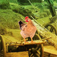 Free online flash games - G2R HelpThe Hen