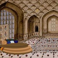 Free online flash games - Heritage Fort Qila Mubarak Escape game - WowEscape