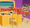 Free online flash games - Replay Homework Escape game - WowEscape