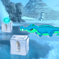 Free online flash games - Iceland Escape game - WowEscape