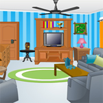 Free online flash games - Inside Lock Escape game - WowEscape