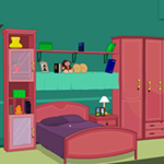 Free online flash games - Kiddy Room Escape  game - WowEscape