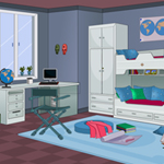 Free online flash games - Kids Play Room Escape game - WowEscape