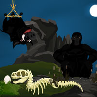 Free online flash games - King Kong Escape game - Games2Rule