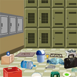 Free online flash games - Replay Lights of New Year Escape game - WowEscape