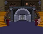 Free online flash games - Little Devil Escape-1 game - WowEscape