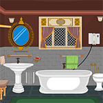 Free online flash games - Little Monsters Escape game - WowEscape