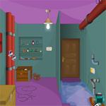 Free online flash games - Live Escape-Basement game - WowEscape