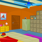 Free online flash games - Live Escape-Bed Room game - WowEscape