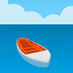 Free online flash games - Live Escape-Life Boat game - WowEscape